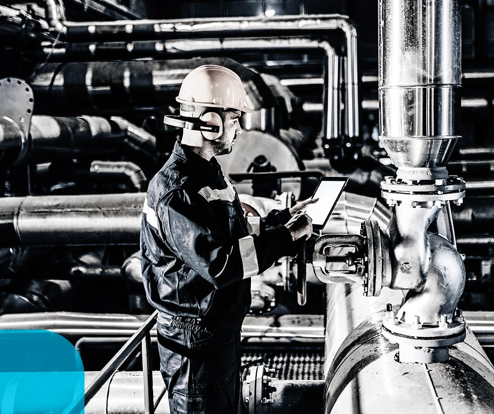 Industrial Lubrication Services